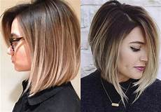 fascinating ombre bob hairstyles to try pretty hairstyles com