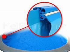 abdeckplane protect f 252 r pool rund 216 150 cm heischwimm de
