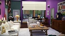 Friends Wohnung by My Sims 4 Friends Apartment Building By Frau Engel