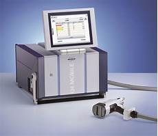 test mobile pmi test with mobile spark spectrometer q4 mobile