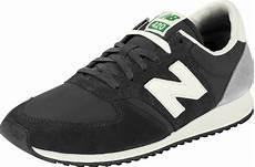 new balance u420 shoes black grey