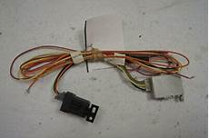 gm power antenna wiring gm 1970 s 1980 s power antenna timer relay wire harness new 22535476 22020009 ebay