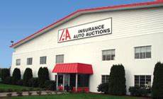 portland branch in portland or iaa insurance auto auctions