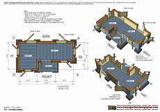 insulated dog house plan home garden plans dh303 insulated dog house plans dog