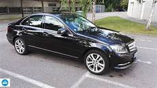 Achat Mercedes C220 Cdi 7g Tronic Avantgarde Executive