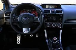 2016 Subaru WRX STI SeriesHyperBlue First Drive  Digital