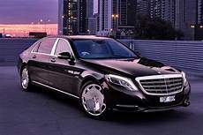 mercedes maybach s600 a sell out in australia motor