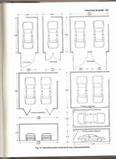 Neufert Garage by Resultado De Imagen Para Dimensiones De Garage Para 2