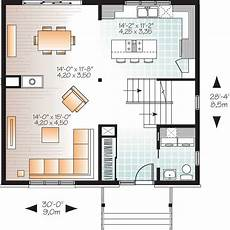 affordable house plan with over 1700 living sq contemporary style house plans 1700 square foot home 2