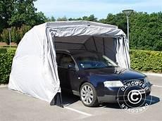 garage box auto box auto auto 2 8x6 24x2 3m grigio dancovershop it