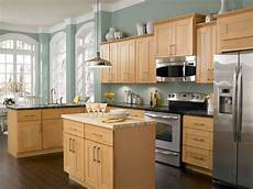 paint color kitchen maple cabinets kitchen paint colors with maple cabinets home furniture design