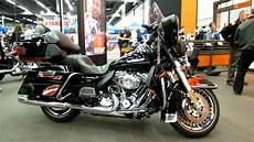 2012 Harley Davidson Touring Electra Glide Ultra Limited