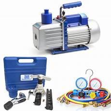 verleih montage set klimaanlage vakuumpumpe monteurhilfe