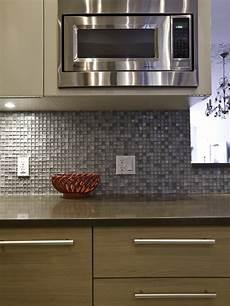 Kitchen Mosaic Tile Backsplash