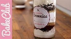 Brownie Backmischung Im Glas Bakeclub