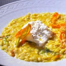 ricetta per risotto ai fiori di zucca risotto ai fiori di zucca e burrata bianco palato