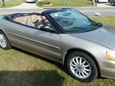 Buy Used 2005 Chrysler Sebring Base Sedan 4 Door 24L In