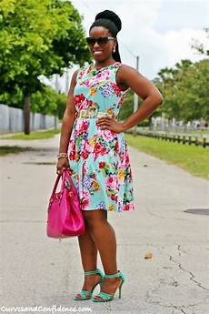 Summer Style Flower Power And Confidence