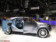 Team BHP  The Concept Car Thread