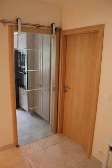porte coulissante intérieure 95662 www lynium fr mobilier sur mesure lynium metz portes interieures