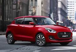Maruti Suzuki Swift 2018 Open For Booking All You Need To
