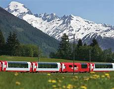 Classic Glacier Express Grj Independent