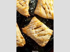 wisconsin cheesy turnovers image