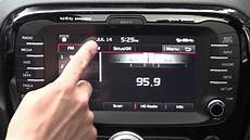 2015 Kia Uvo With Eservices Infotainment And Navigation