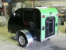 Mom $3330 Small Lightweight Teardrop Camping Cargo Pull