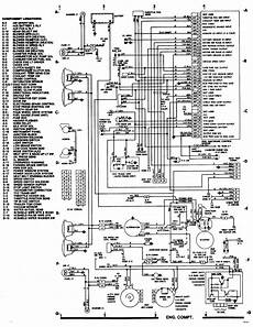 85 gmc truck ignition wiring 85 chevy truck wiring diagram chevrolet c20 4x2 had battery and alternator checked at both