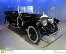 Vieille Voiture De Rolls Royce Image Stock 233 Ditorial
