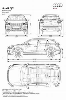 All New Audi Q2 Compact Suv Unleashed 2016 Geneva Motor