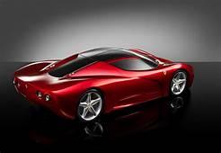 2005 Ferrari F Zero  Picture 39618