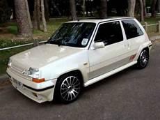 Renault 5 Gt Turbo Wmv