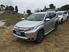 2016 Mitsubishi Pajero Sport Review  Photos CarAdvice