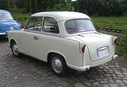 Trabant P50 Et P60  Wikiwand