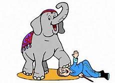 malvorlagen elefanten kita