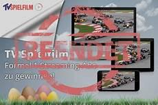 Oster Gewinnspiel 2017 Zusatzchance Formel 1 Paket