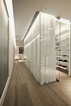 moderne begehbaren kleiderschrank glas glas closet