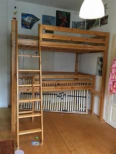 Hochbett Kaufen - hochbett 140 200 kaufen gebraucht und g 252 nstig
