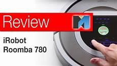 irobot roomba 780 review german