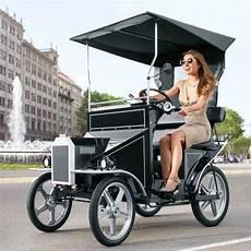 lizzie 4 rad bike mit pedelec antrieb kaufen