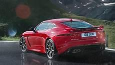 new 2018 jaguar f type svr a true jaguar sports car youtube