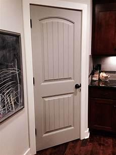 painted pantry door pavestone by sherwin williams