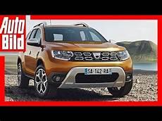 Dacia Duster 2 2018 Details Erkl 228 Rung
