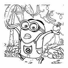 minions coloring pages coloring books minion stencil