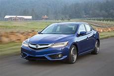 2016 acura ilx new car review autotrader