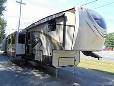 38 Foot 5th Wheel Cars For Sale