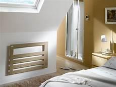 radiateur electrique chambre 1 radiateur s 232 che serviettes en harmonie avec ma salle de