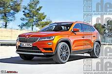 Neuer Suv Skoda - next skoda yeti coming in 2018 team bhp